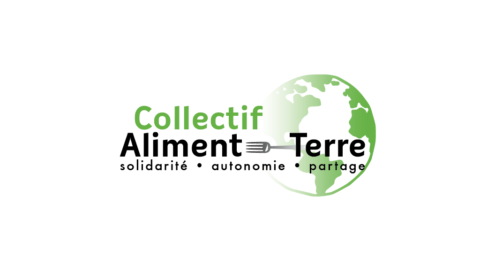 Logo Collectif Aliment-Terre
