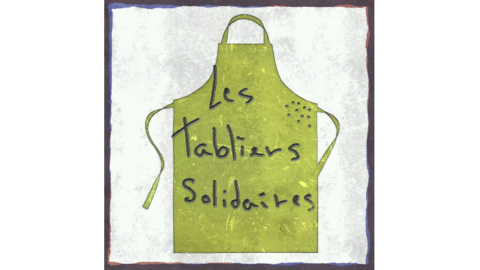 Logo Les Tabliers solidaires