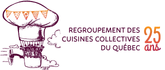 Group of Collective Kitchens of Quebec