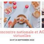 Rencontre nationale et AGA